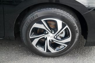2016 Honda Accord LX Hialeah, Florida 39