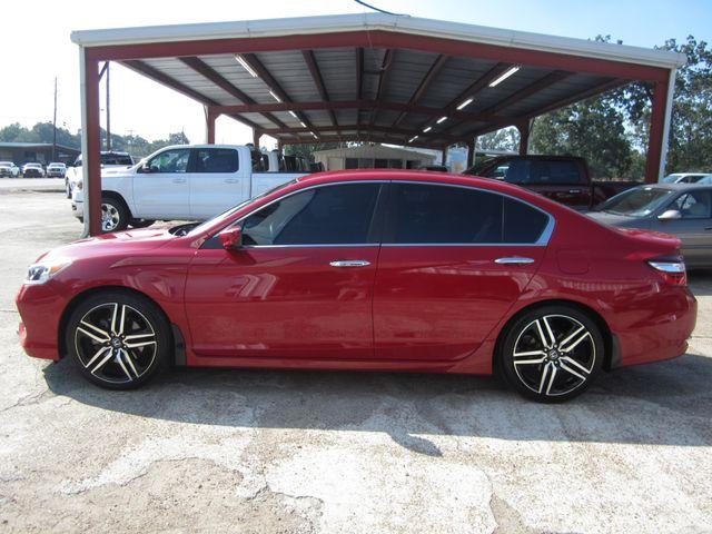 2016 Honda Accord Sport Houston, Mississippi 2