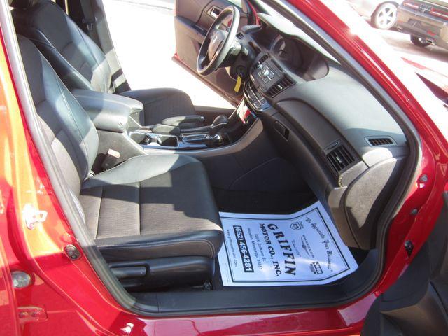 2016 Honda Accord Sport Houston, Mississippi 10
