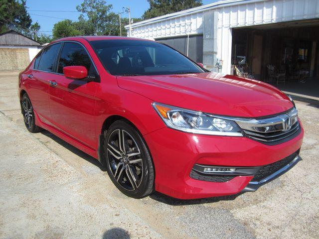 2016 Honda Accord Sport Houston, Mississippi 1
