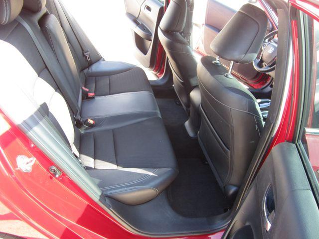2016 Honda Accord Sport Houston, Mississippi 9