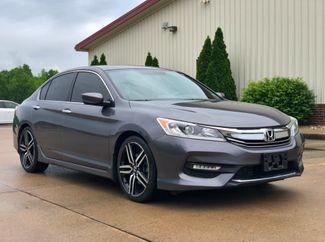 2016 Honda Accord Sport in Jackson, MO 63755