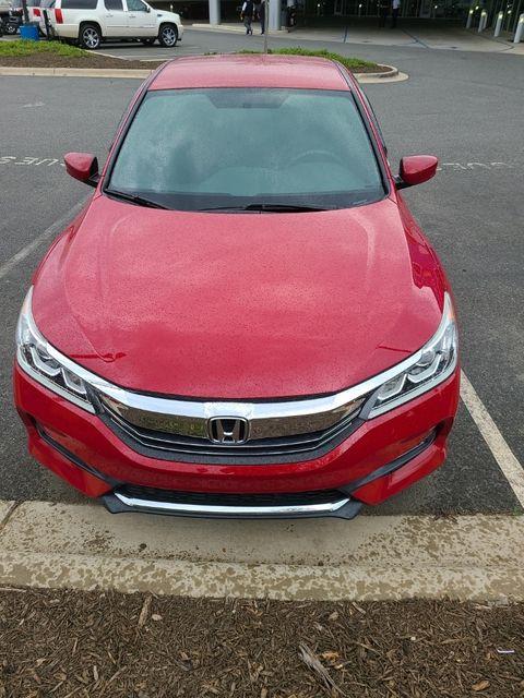 2016 Honda Accord Sport in Kernersville, NC 27284