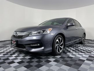 2016 Honda Accord EX-L in Lindon, UT 84042