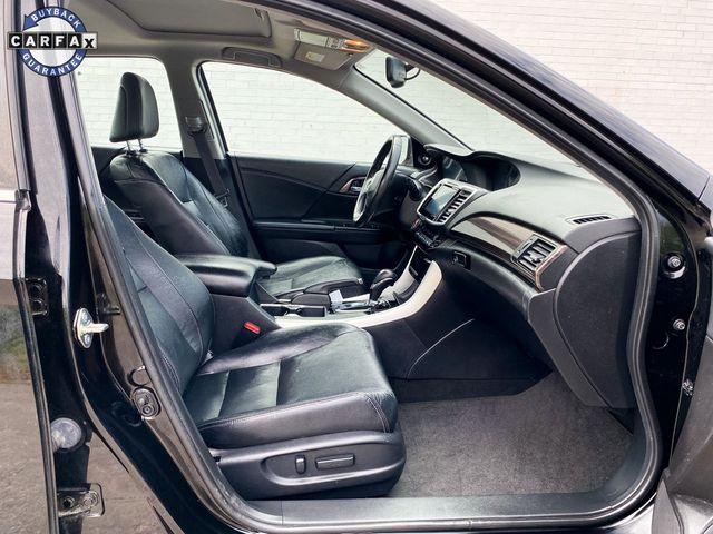 2016 Honda Accord EX-L Madison, NC 11