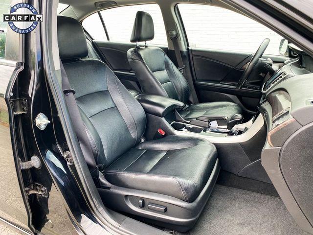 2016 Honda Accord EX-L Madison, NC 12