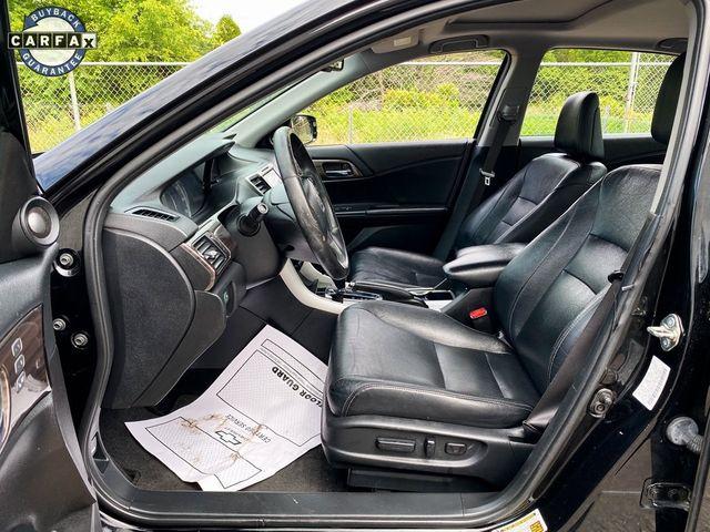 2016 Honda Accord EX-L Madison, NC 20