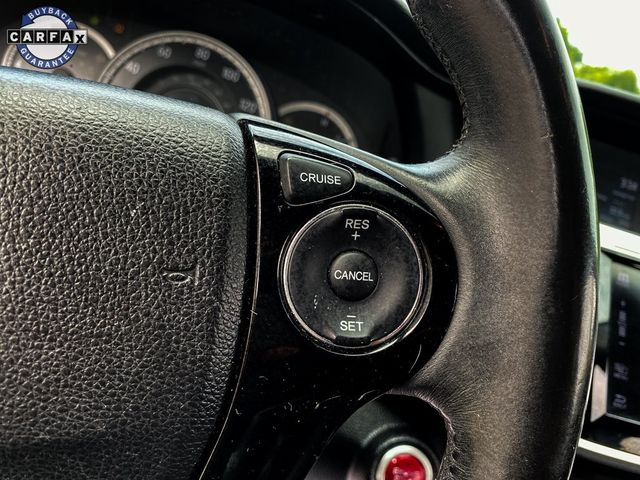 2016 Honda Accord EX-L Madison, NC 27