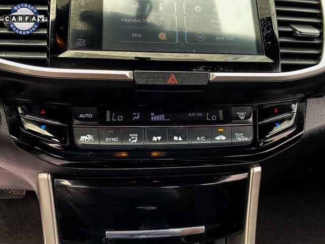 2016 Honda Accord EX-L Madison, NC 30