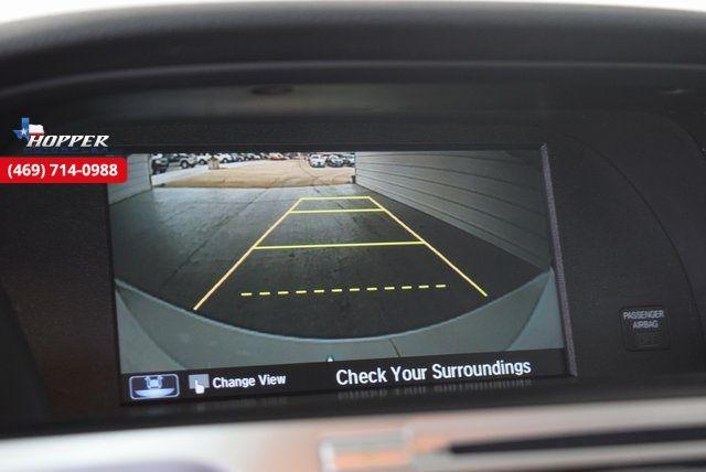 2016 Honda Accord Touring in McKinney Texas, 75070