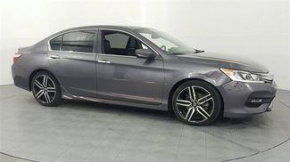 2016 Honda Accord Sport in McKinney Texas, 75070