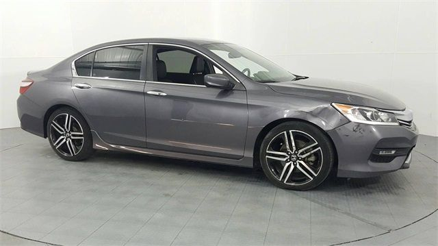 2016 Honda Accord Sport in McKinney Texas, 75070