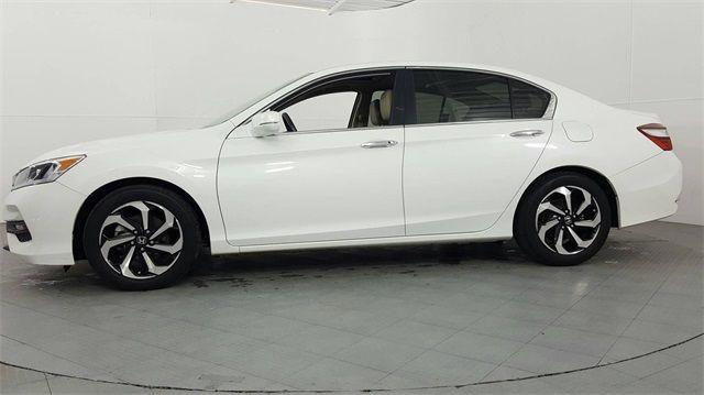 2016 Honda Accord EX-L in McKinney, Texas 75070