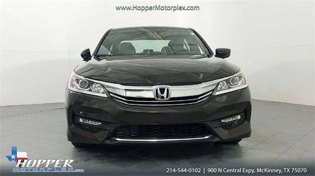 2016 Honda Accord Sport in McKinney, Texas 75070