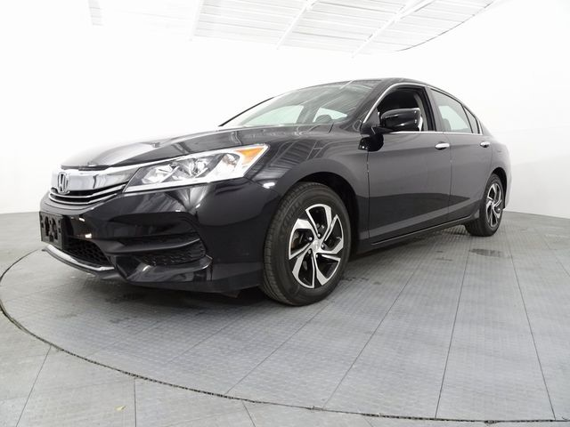 2016 Honda Accord LX in McKinney, Texas 75070