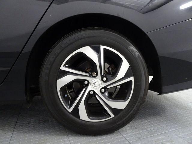 2016 Honda Accord LX in McKinney, Texas 75070