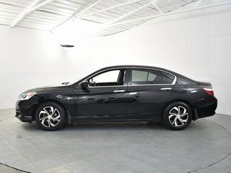 2016 Honda Accord LX in McKinney, TX 75070