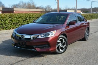 2016 Honda Accord LX in Memphis Tennessee, 38128