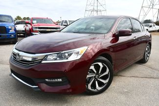 2016 Honda Accord EX-L in Memphis, Tennessee 38128
