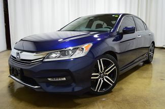 2016 Honda Accord Sport in Merrillville, IN 46410