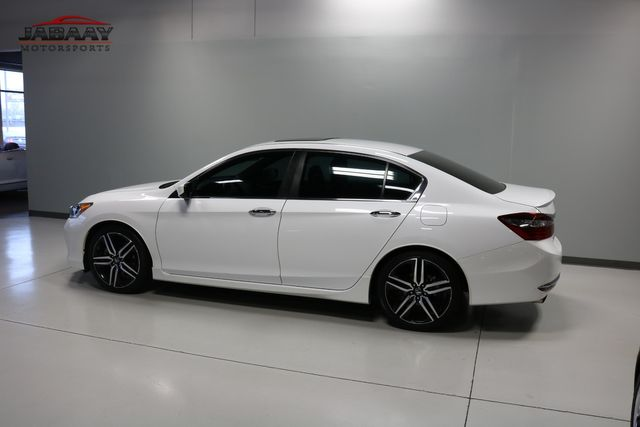 2016 Honda Accord Sport Merrillville, Indiana 36