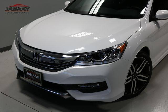 2016 Honda Accord Sport Merrillville, Indiana 29