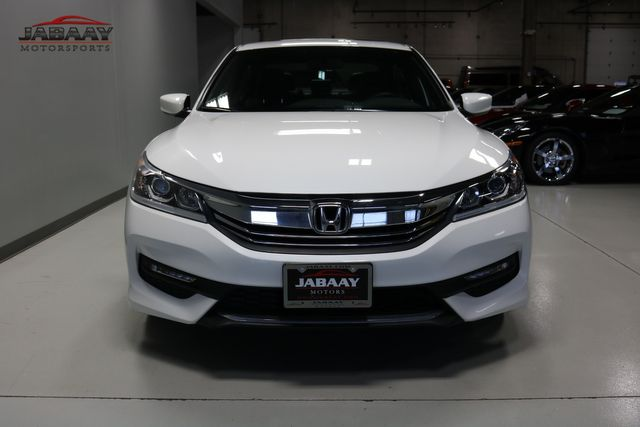 2016 Honda Accord Sport Merrillville, Indiana 7