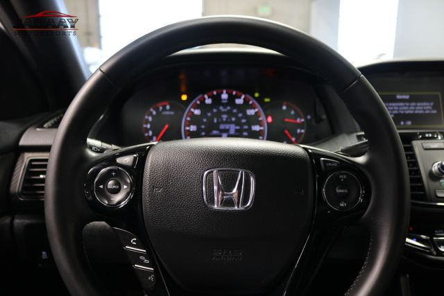 2016 Honda Accord Sport Merrillville, Indiana 17