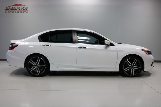2016 Honda Accord Sport Merrillville, Indiana 5