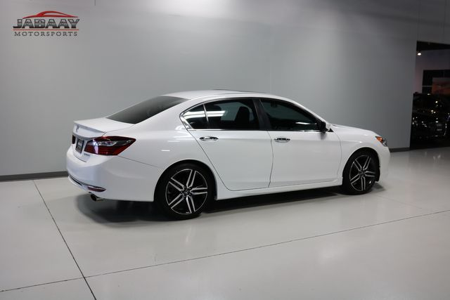 2016 Honda Accord Sport Merrillville, Indiana 39
