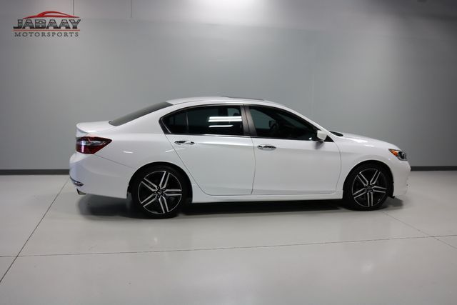 2016 Honda Accord Sport Merrillville, Indiana 40