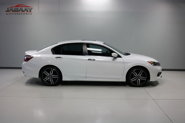 2016 Honda Accord Sport Merrillville, Indiana 41