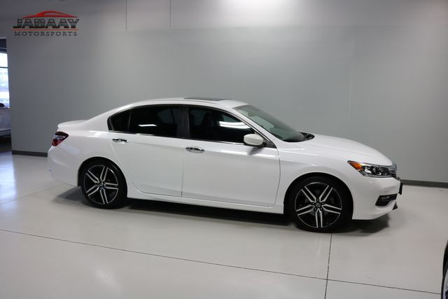 2016 Honda Accord Sport Merrillville, Indiana 42