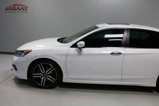 2016 Honda Accord Sport Merrillville, Indiana 31