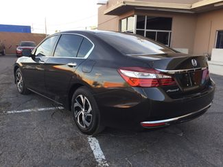 2016 Honda Accord LX FULL MANUFACTURER WARRANTY Mesa, Arizona 2