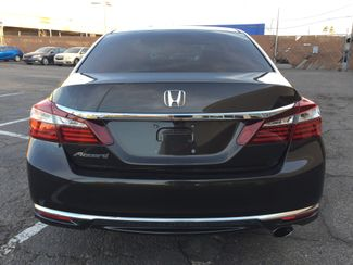 2016 Honda Accord LX FULL MANUFACTURER WARRANTY Mesa, Arizona 3