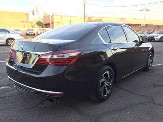 2016 Honda Accord LX FULL MANUFACTURER WARRANTY Mesa, Arizona 4