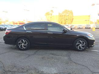 2016 Honda Accord LX FULL MANUFACTURER WARRANTY Mesa, Arizona 5