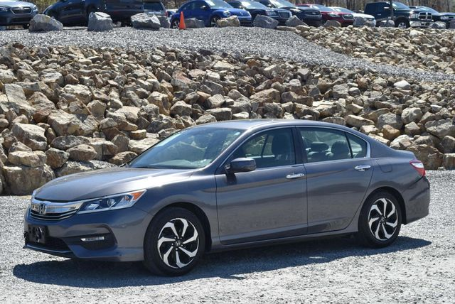 2016 Honda Accord EX-L Naugatuck, Connecticut