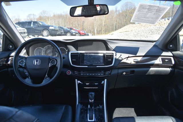 2016 Honda Accord EX-L Naugatuck, Connecticut 10
