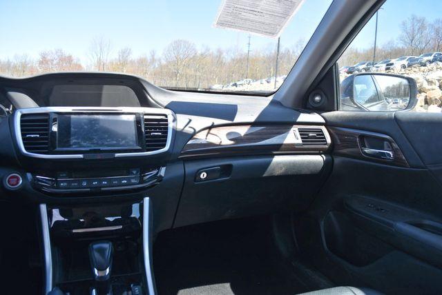 2016 Honda Accord EX-L Naugatuck, Connecticut 11