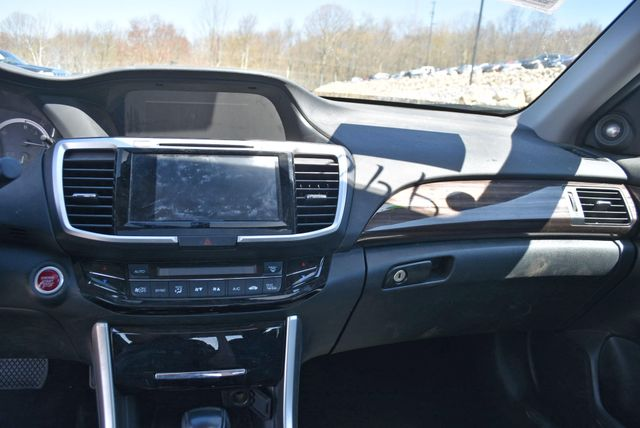 2016 Honda Accord EX-L Naugatuck, Connecticut 15