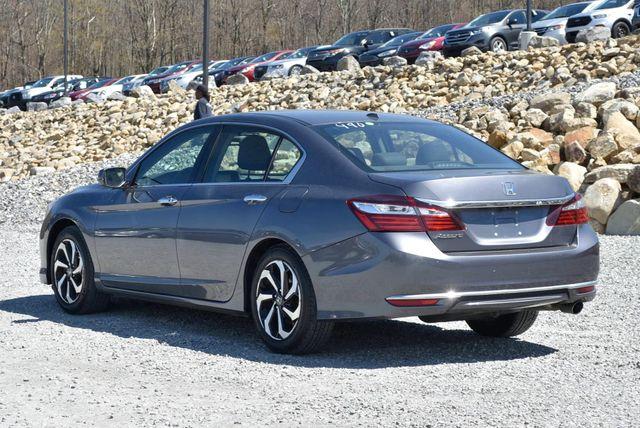 2016 Honda Accord EX-L Naugatuck, Connecticut 2