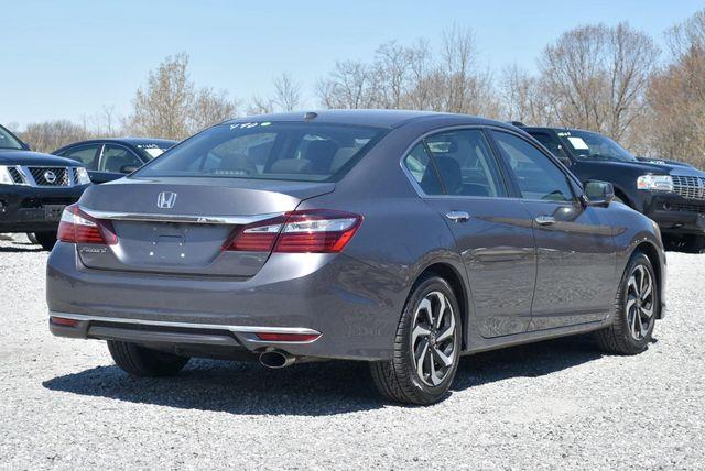 2016 Honda Accord EX-L Naugatuck, Connecticut 4