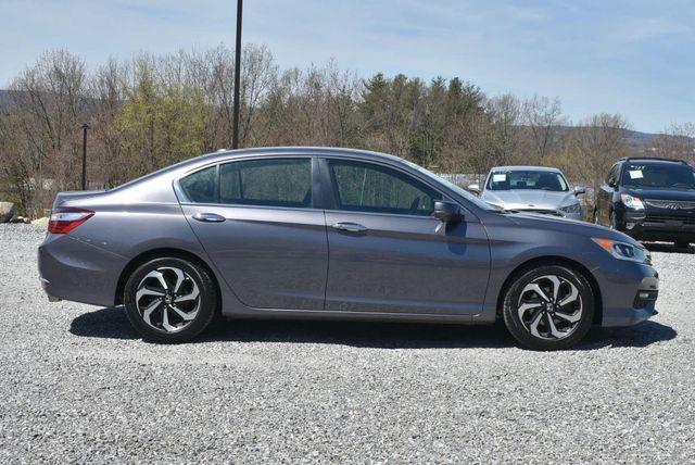 2016 Honda Accord EX-L Naugatuck, Connecticut 5