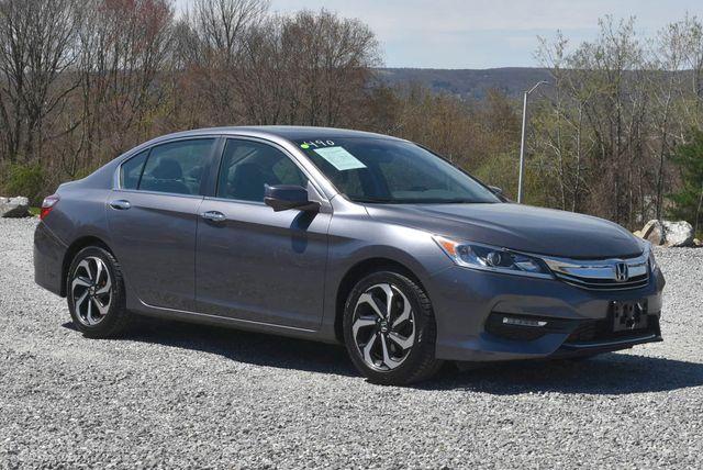 2016 Honda Accord EX-L Naugatuck, Connecticut 6