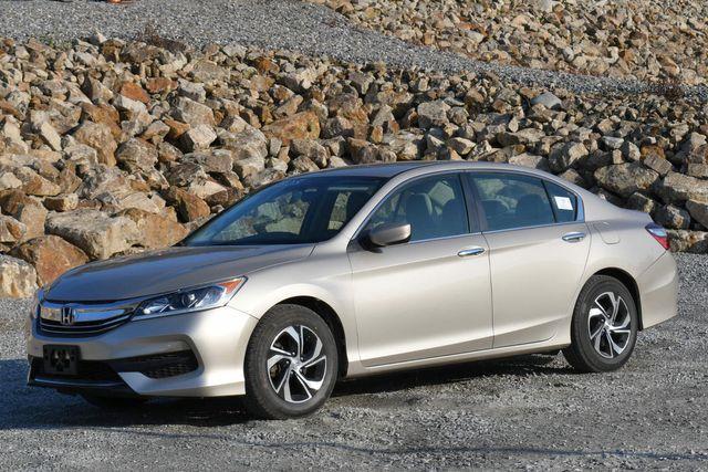 2016 Honda Accord LX Naugatuck, Connecticut