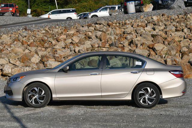 2016 Honda Accord LX Naugatuck, Connecticut 1