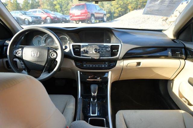2016 Honda Accord LX Naugatuck, Connecticut 14