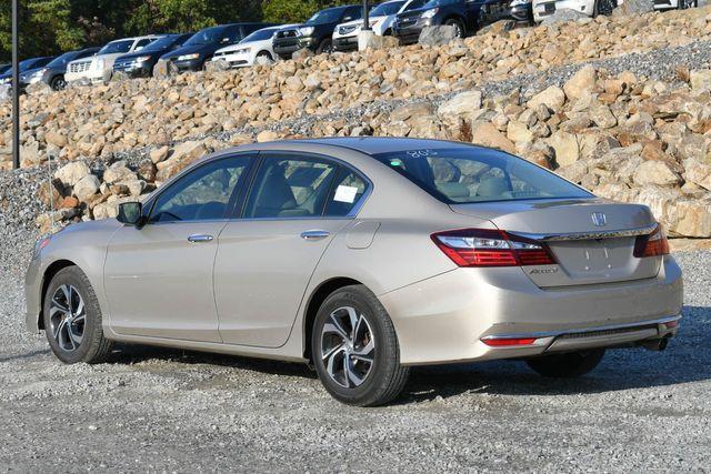2016 Honda Accord LX Naugatuck, Connecticut 2